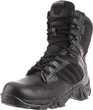 Bates Men's GX-8 Gore-Tex Waterproof Side Zip Boot