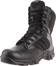 gx 8 side zip boot with gore tex