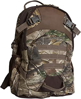 Canyon Outback Realtree Collection 19-Inch Water Resistant Backpack - Camouflage