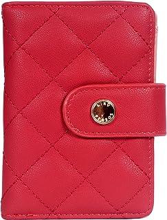 Lino Perros Women's Wallet (Red) (N 1)