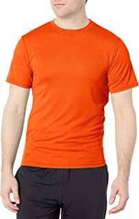 تي شيرت Augusta Sportswear نسائي رياضي ماص للعرق (عبوة من 1)
