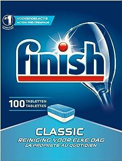 FINISH POWERBALL 100'S CLASSIC 100 CAP