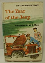 Years Of Jeep