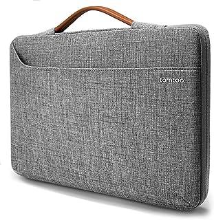 tomtoc ノートパソコンスリーブケース 16インチ MacBook Pro A2141 / 15インチ MacBook Pro A1398 / Dell XPS 15 / 15インチ Surface Book 3 2 / 15.6型 Len...