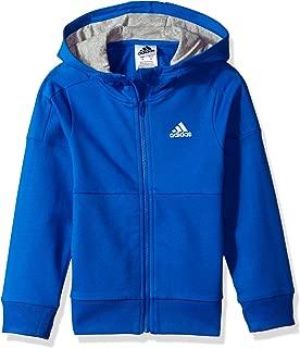 adidas Boys' Athletics Jacket