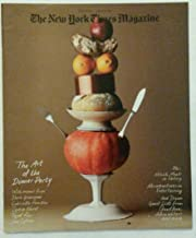 The New York Times Magazine - October 29, 2017 - The Food Issue