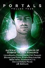 Portals: Volume Four Kindle Edition