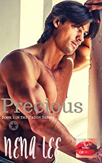 Precious: Book Two in the Daddy Series (English Edition)