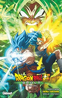 Dragon Ball Super - Broly [ French ]