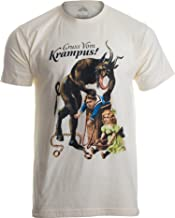 Gruss Vom Krampus!   (Greetings from) Germanic Christmas Demon Unisex T-Shirt