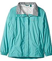 Marmot Kids - Girl's PreCip Jacket (Little Kids/Big Kids)