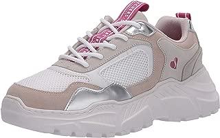 Skechers Womens B-Rad - Kicks Love Sneaker