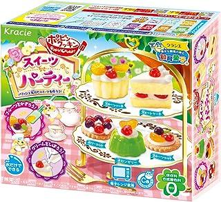ポッピンクッキン スイーツパーティー 5個入 食玩・知育菓子