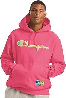 Champion Men`s Reverse Weave Pullover Hoodie