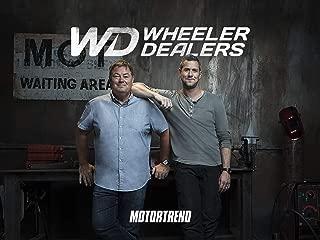 wheeler dealers video