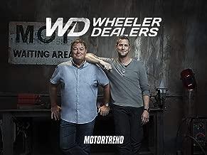 Wheeler Dealers Season 21