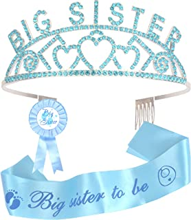 big sister party ideas