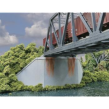 Walthers SceneMaster Bascule Bridge Kit Collectable Train