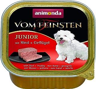 アニモンダ フォムファインステン【ジュニア】 150g 牛肉・豚肉・鳥肉