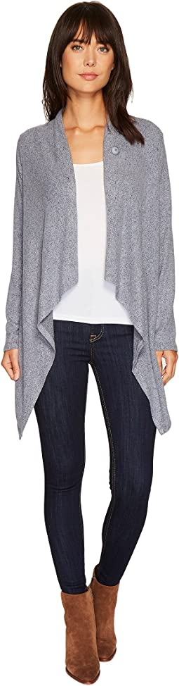 B Collection by Bobeau - Sweater Cardigan
