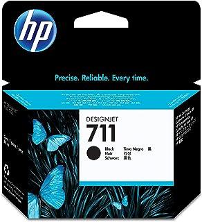 HP Inkjet Patrone Designjet T120/T520, Inhalt 80ml, PG=1, Nr. 711, schwarz