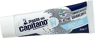 Pasta del Capitano Ox-Active wybielająca pasta do zębów, 75 ml