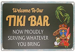 Best vintage tiki bar Reviews