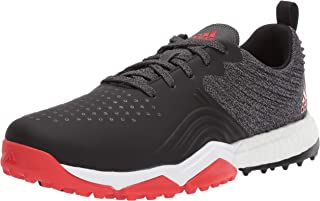 adidas Men's Adipower 4orged S Black Size: 10 UK