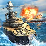 Historically accurate fast paced naval battles with authentic warships from the World War II era. High quality 3D graphics along with very compact app size. Weather system and realistic water effects. Combat physical properties are perfectly simulate...