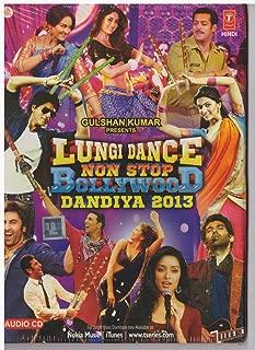 LUNGI DANCE NON STOP BOLLYWOOD DANDIYA 2013