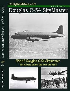 C-54 Skymaster DVD