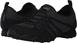 SKECHERS - Bikers - Engineered Knit Bungee Sneaker
