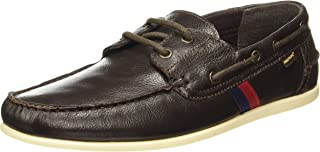 Red Tape Men's RTR2112 Boat Shoes