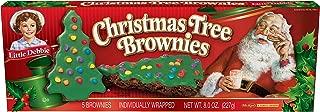 Little Debbie Christmas Tree Brownies