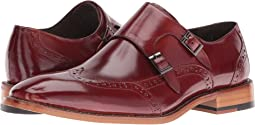 Stacy Adams - Brewster Double Monk Strap Wingtip