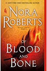 Of Blood and Bone: Chronicles of The One, Book 2 Kindle Edition