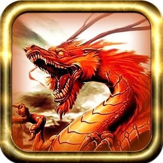 Slot - Throne of Dragons in Legend Stories