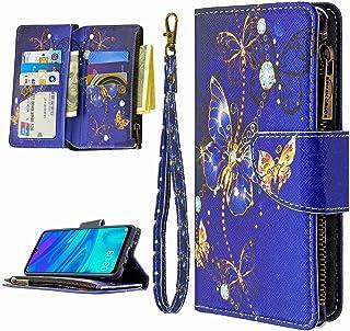 Mylne 9 فتحات بطاقة المحفظة القضية Huawei P Smart Z Eu05392X9-DE