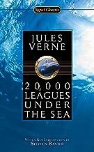 20,000 Leagues Under the Sea (Signet Classics)