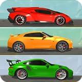 Sport Car Simulator and Test Drive 3D