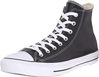 Women's Chuck Taylor All Star Leather High Top Sneaker