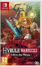 Hyrule Warriors: La Era del Cataclismo [Version Francesa]
