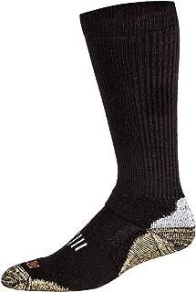 5.11 Tactical Men's Merino OTC Boot Socks