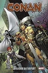 Conan: la guerre du serpent Paperback
