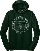 Tee Luv Smokey Bear Hoodie - Keep It Green Hooded Smokey Bear Sweatshirt
