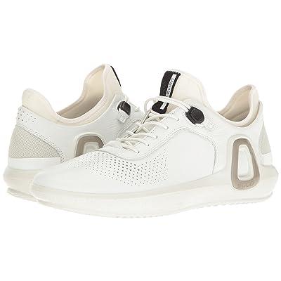 ECCO Intrinsic 3 Sneaker (White) Women
