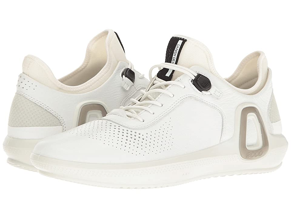 ECCO Intrinsic 3 Sneaker (White) Women