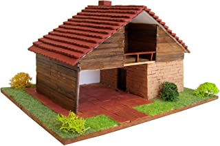 Amazon.es: maquetas madera - Keranova / Modelismo ...