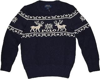 Best reindeer wool sweater Reviews