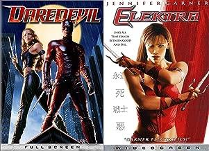 Marvel Universe Bundle - Elektra (Widescreen Edition) & Daredevil (Full Screen Edition) 2-DVD Set